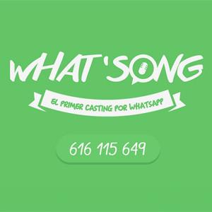 Territorio creativo busca la  What'Song del verano 2014