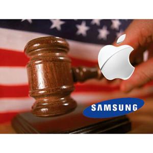 Samsung y Apple entierran el hacha de guerra en los tribunales extranjeros pero no en EEUU