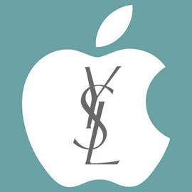 La contratación de la presidenta europea de Yves Saint Laurent dispara las alarmas, ¿qué trama Apple?