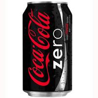 Ogilvy & Mather se hace con la cuenta global de Coca-Cola Zero