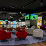 Atresmedia Café, el espacio que teñirá de magia y espectáculo sus eventos