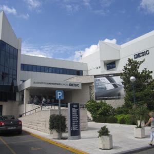 ESIC Campus Pozuelo de Alarcón. (Madrid)
