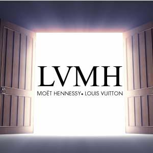 LVMH Google