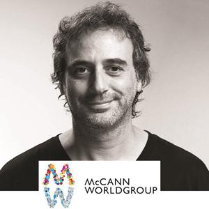 Martín Mercado McCann