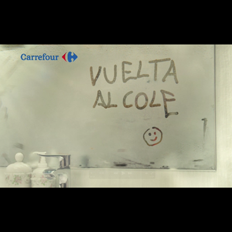 Publicis Comunicación España desarrolla la campaña de Carrefour
