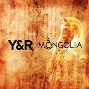 Y&R desembarca en Mongolia