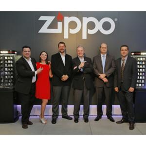 Zippo reactiva su estrategia de negocio en el mercado español