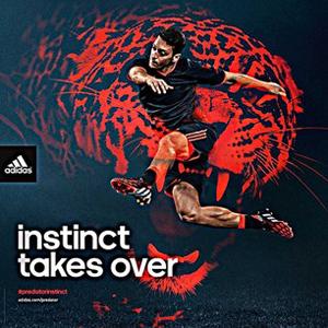 Mesut Özil se convierte en un 'depredador' en el último spot de Adidas