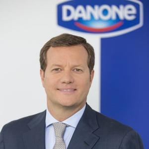 Un español, el nuevo CEO de Danone Alemania