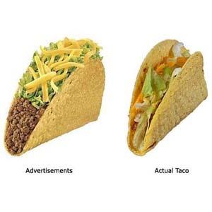 Anuncios vs realidad: ¿Cuánto nos engaña la publicidad?