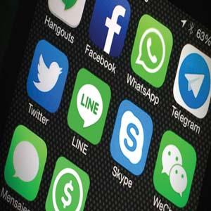 El 96% de los españoles prefiere utilizar apps de mensajería antes que hablar por teléfono