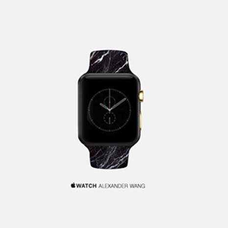 apple alexander wang