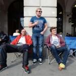 Colas en Londres, Tokio, Sidney o Nueva York para comprar el iPhone 6