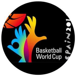 El Mundial de Basket en Cuatro se hace con el mayor rating publicitario de la semana