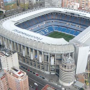 El Bernabéu a un paso de llamarse Abu Dabi Santiago Bernabéu por casi 500 millones de euros