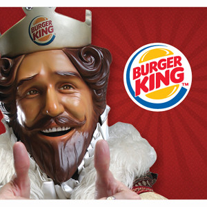 Burger King llevará los pedidos a casa