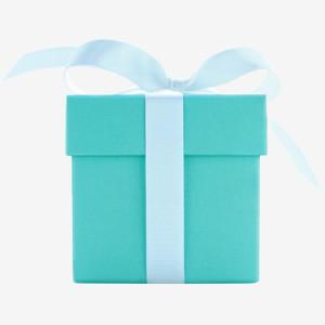 La caja azul de Tiffany's: un icono de lujo y del packaging