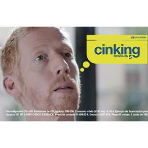 cinking