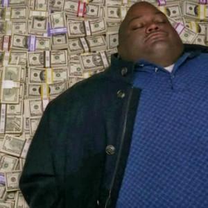 dinero colchón