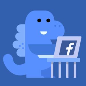 dino facebook