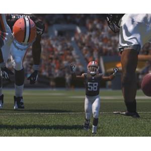 EA Sports aprovecha el error de uno de sus juegos para convertirlo en una graciosa campaña publicitaria