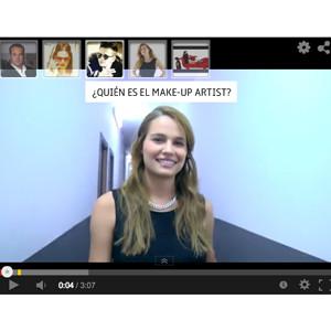 El Armario de la Tele apuesta por la interactividad en el vídeo online