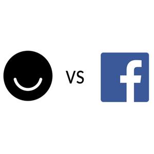 facebook ello