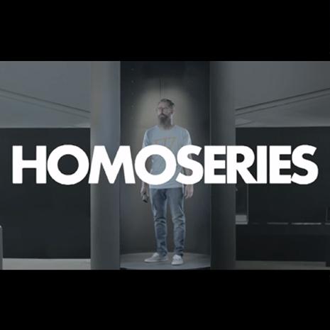 """""""Homoseries"""", la nueva evolución del hombre seriéfilo de Canal +"""