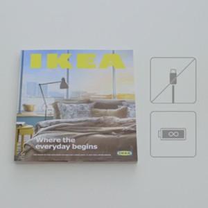 IKEA se burla de Apple en el anuncio en el que presenta su dispositivo