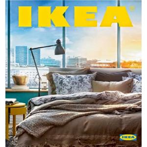 IKEA estrena su campaña para el nuevo catálogo