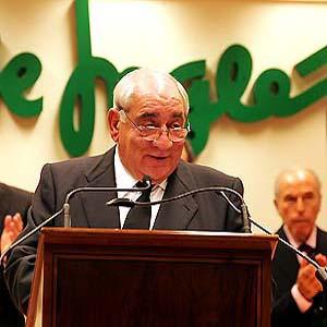 isidoro alvarez