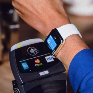 iwatch pago