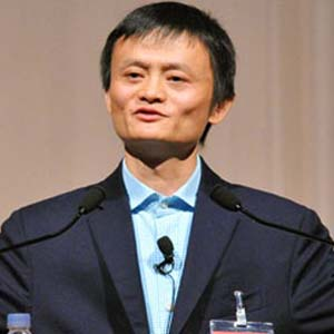 Jack Ma no se conforma con el e-commerce y prepara el salto de Alibaba a Hollywood