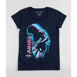 """El cantante colombiano Juanes participa en las """"spotlight series"""" de Hard Rock Cafe"""