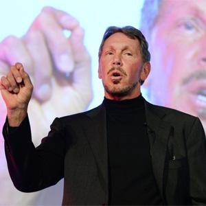 Larry Ellison abandona el timón del gigante del software Oracle
