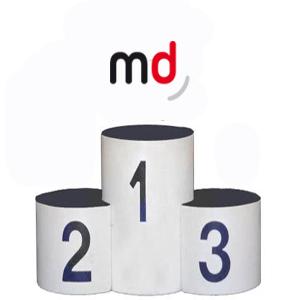 MarketingDirecto.com, publicación líder del sector durante los meses de noviembre y diciembre