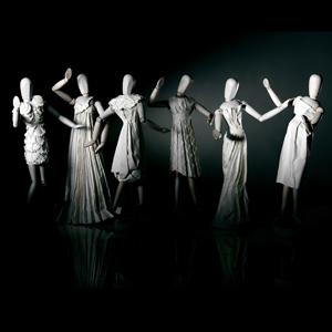 Las grandes marcas de moda suspenden en la gestión de su comunicación