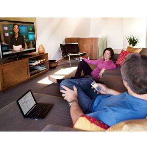 multipantalla, pantalla, visión, television