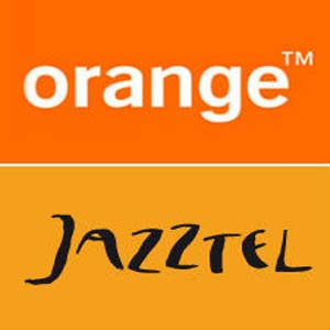 orange jazztel