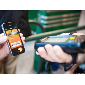 apple iphone wallet pago