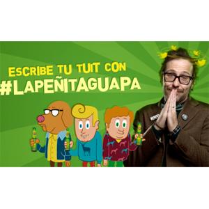 Vuelve #LaPeñitaGuapa y lo hace por todo lo grande de la mano de Joaquín Reyes