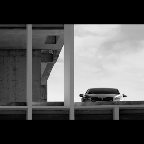 Se presenta la campaña mundial para el nuevo Peugeot 508