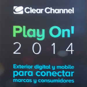 play on clear channel