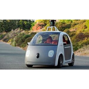 El coche de Google no podría adaptarse a las condiciones climáticas ni a la situación de la carretera