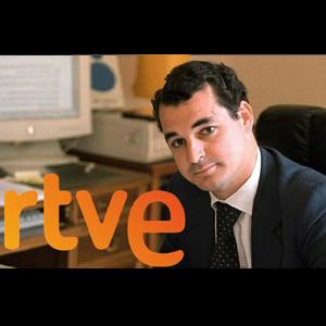 González-Echenique presenta su dimisión como presidente de RTVE