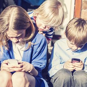 smartphones - penetración