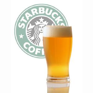 Starbucks lanza un café con sabor a cerveza negra