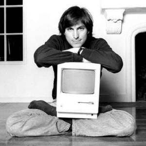 La vida de Steve Jobs, en una infografía