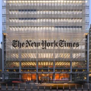 """""""Watching"""", la nueva sección digital de The New York Times para mostrar noticias en tiempo real"""