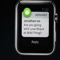 Apple crea 'Apple Sans', una tipografía para su primer smartwatch